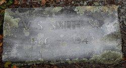 William Spotward Smith