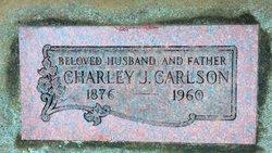 Charley Johan Carlson