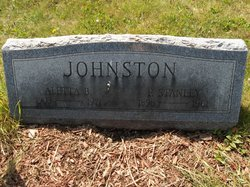 Aletta B Johnston