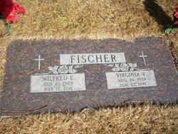 Wilfred Edward Fischer