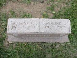 Rowena Glee <i>Doolittle</i> Hagan