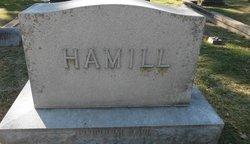 Grace <i>McCrary</i> Hamill