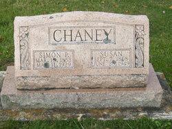 Susan <i>Meck</i> Chaney
