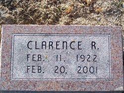 Clarence R. Adams
