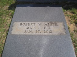 Robert Ward Bob White