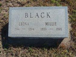 Ruth Leona Black