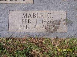 Mable <i>Callender</i> Beasley