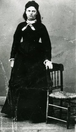 Stella Mae <i>Bolden</i> Abbot