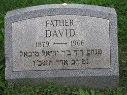 David Freed