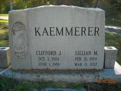 Lillian M. <i>Butery</i> Kaemmerer