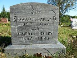 Isaac T Bailey