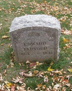Edward N Farvour