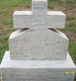 Refugio Portillo <i>Villescas</i> S�nchez