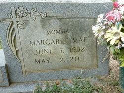 Margaret Mae Quiett