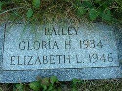 Gloria H. Bailey