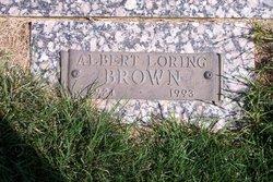 Albert Loring Brown