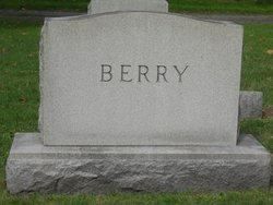 Anna Elizabeth <i>Freeland</i> Berry