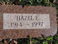 Hazel E. Bailey
