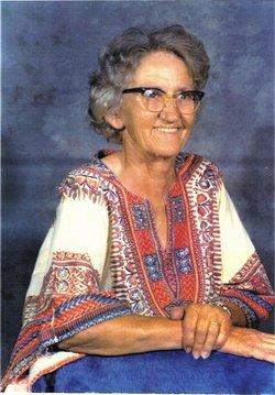 Mary Louise <i>Smith</i> Pickens