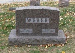 Henry Weber, Jr
