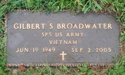 Gilbert Stephen Broadwater