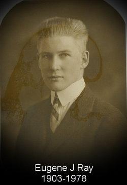Eugene Julian Ray