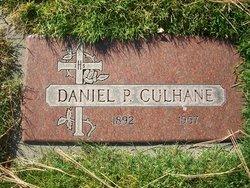 Daniel Peter Culhane