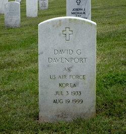 David Glenn Davenport