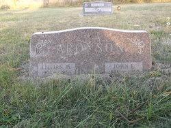 John E Aronson