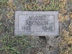 August Aronson
