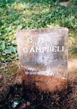 Clemens C. Clem Campbell