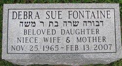 Debra Sue <i>Finkelstein</i> Fontaine