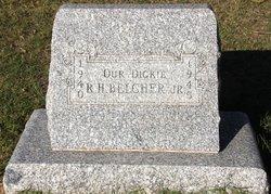 R. H. Dickie Belcher, Jr