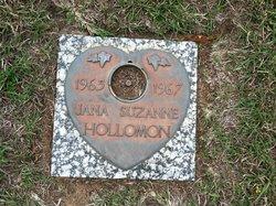 Jana Suzanne Hollomon