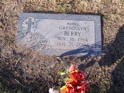 Gwendolyn Berry
