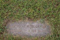 Martha Jane <i>Morse</i> Mercorelli