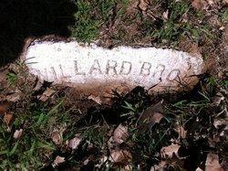 Willard Brown