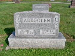 Estella <i>Steiner</i> Abegglen