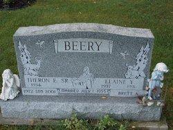 Elaine Yvonne <i>Carr</i> Beery