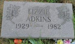 Lizzie Adkins