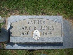 Gary B Jones