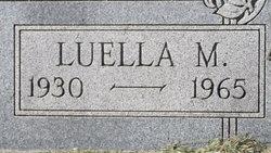 Luella M <i>Henry</i> Bowers