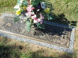 Rose D. Anderson