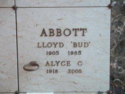Alyce C Abbott
