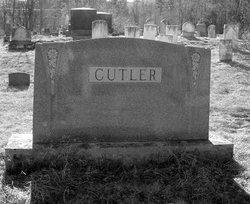 Mattie J. <i>Prime</i> Cutler