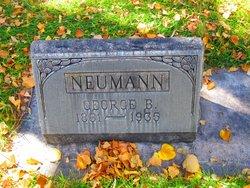 George B. Neumann