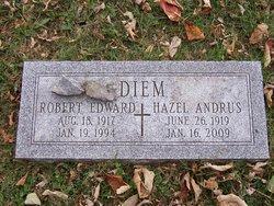 Robert Edward Diem