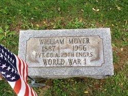 William Moyer