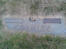 Zula Gormley