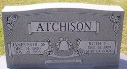 Ruth C. Atchison